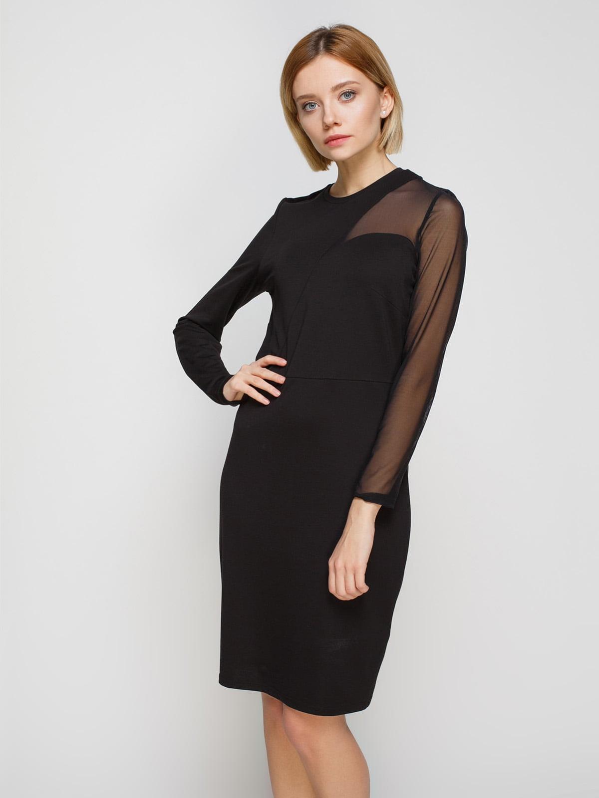 Сукня чорна | 3609717
