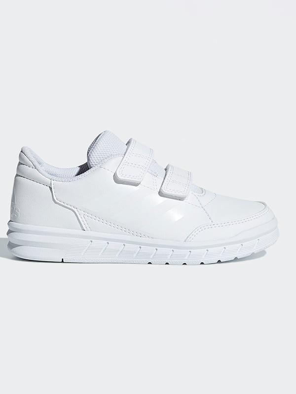 Кросівки білі | 4829691