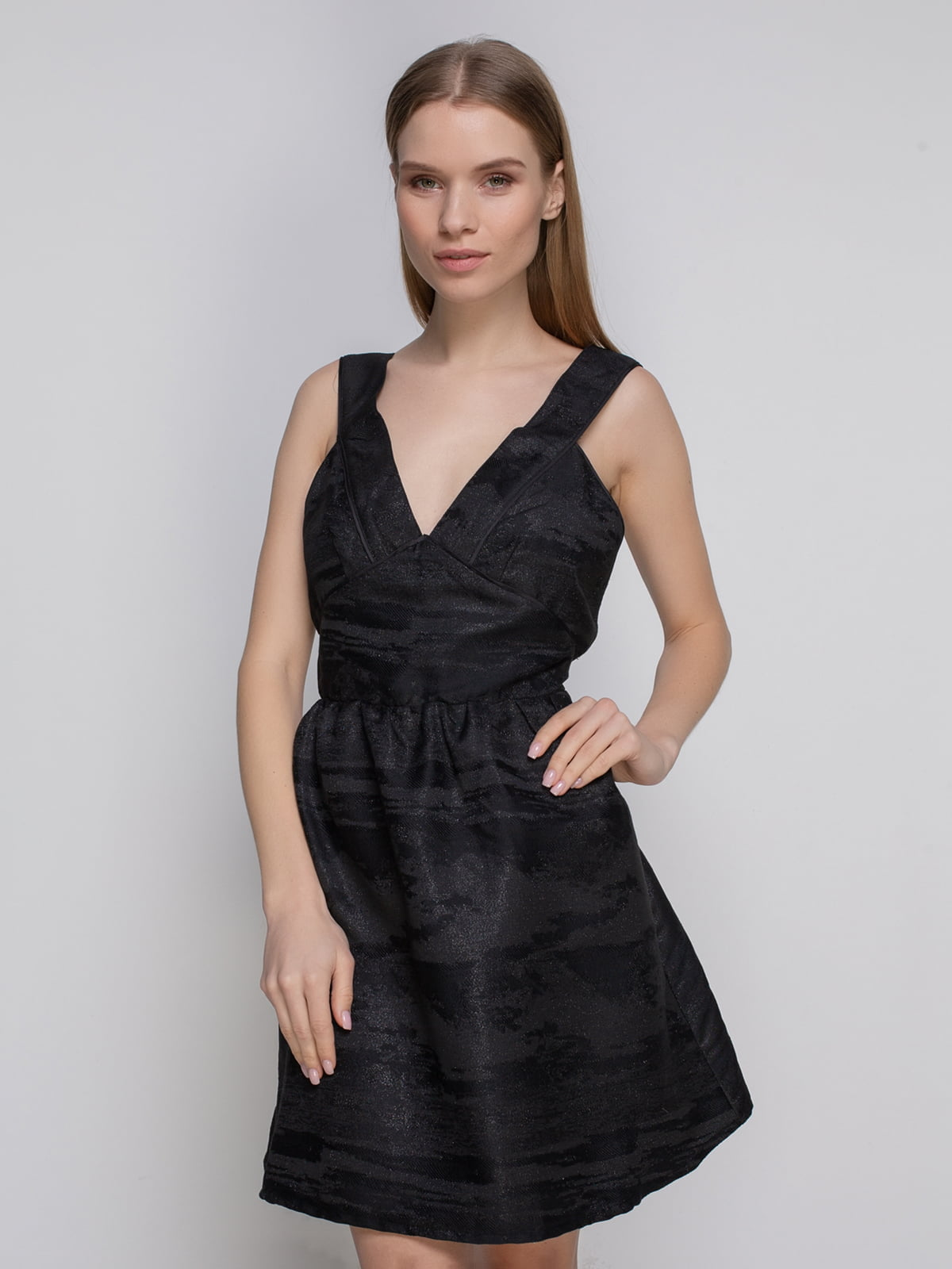 Сукня чорна | 4405796