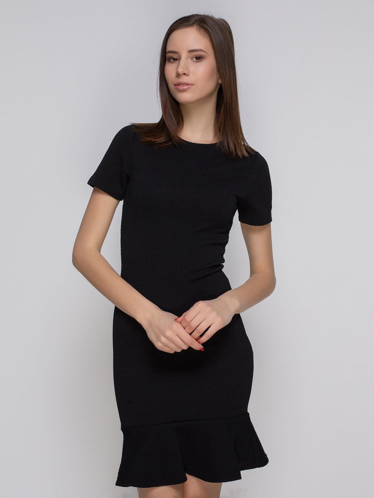 Сукня чорна | 4425711