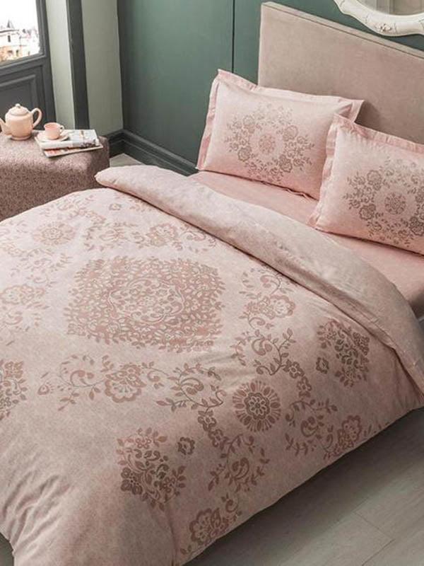 Комплект постельного белья двуспальный (евро) | 4777616