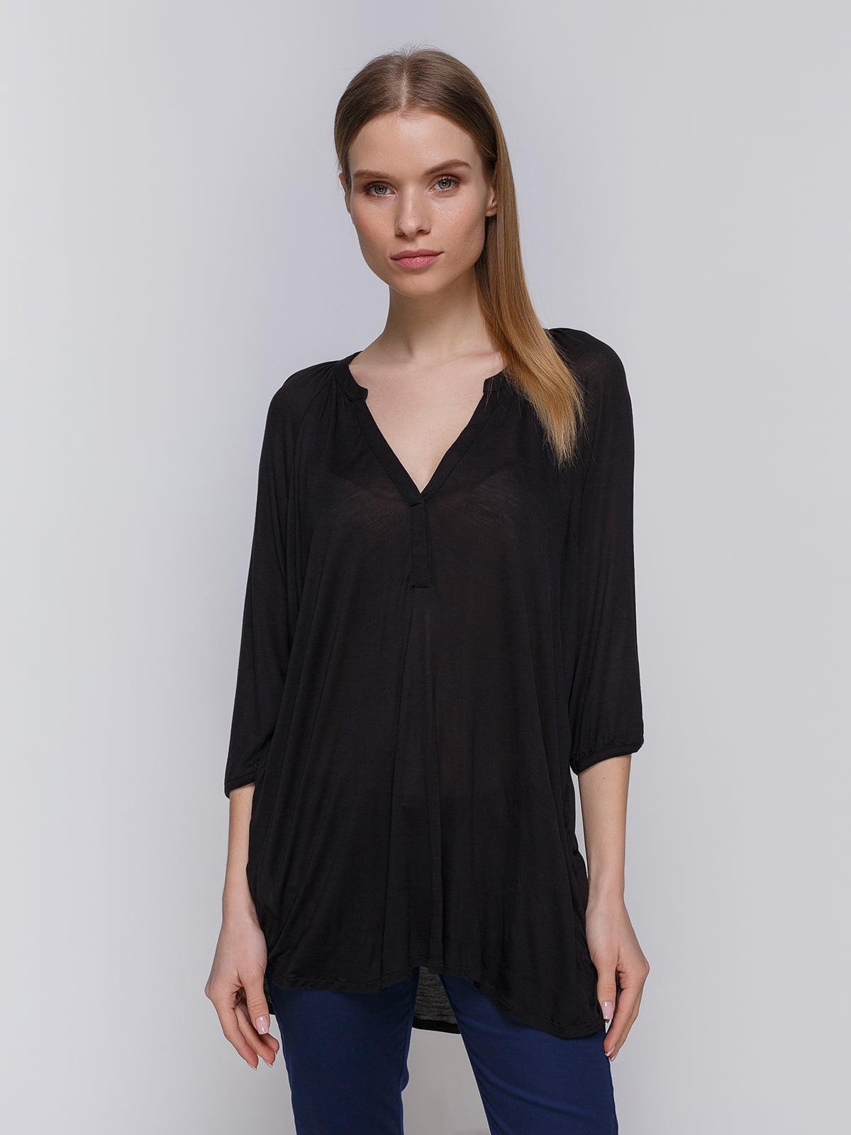 Блуза чорна   2351571