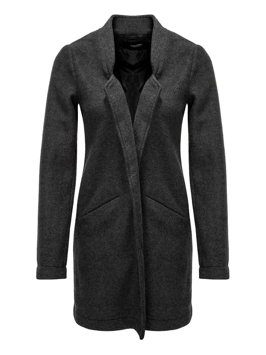 Пальто чорне | 4854433