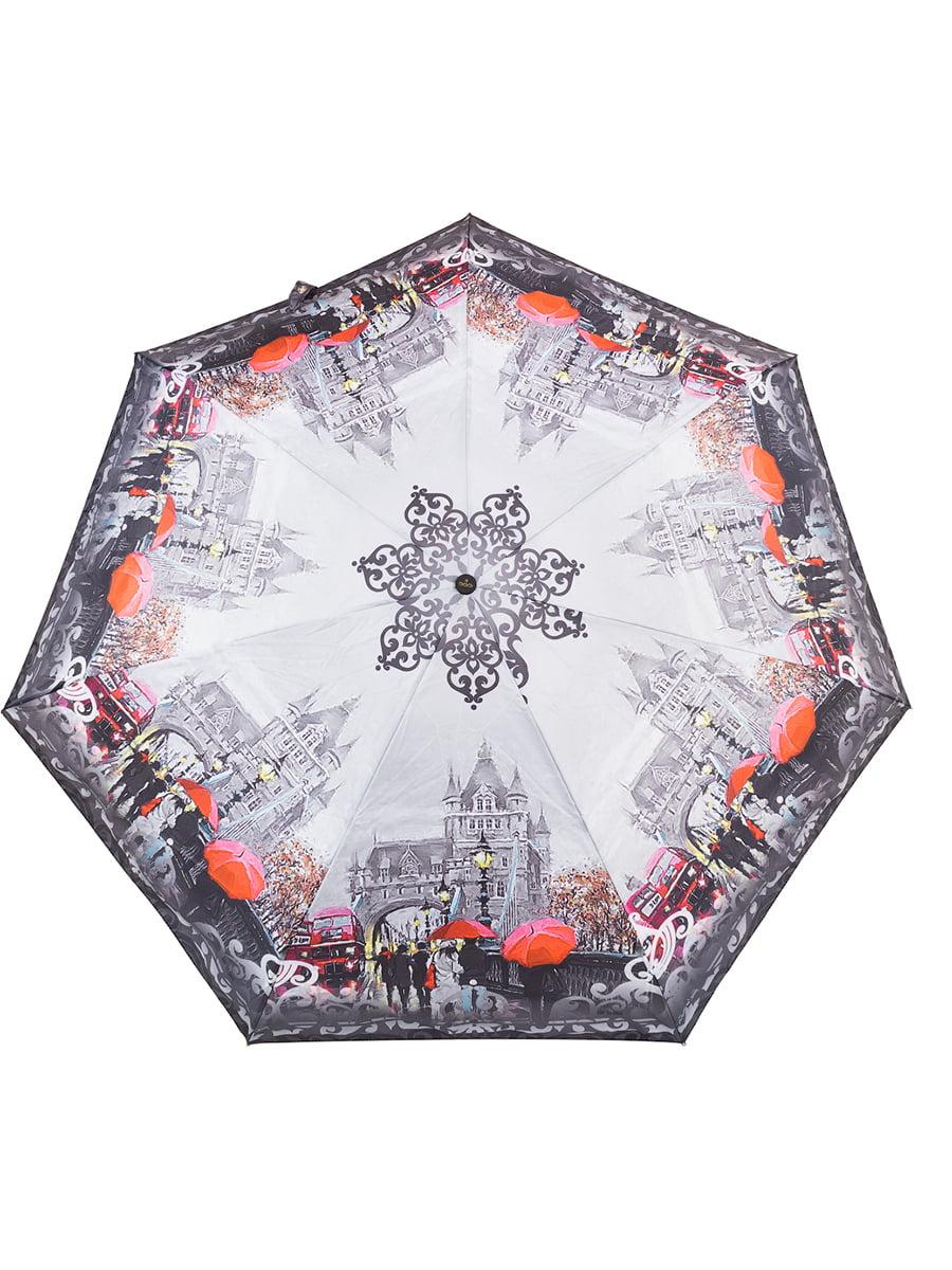 Зонт компактный автомат   4854527