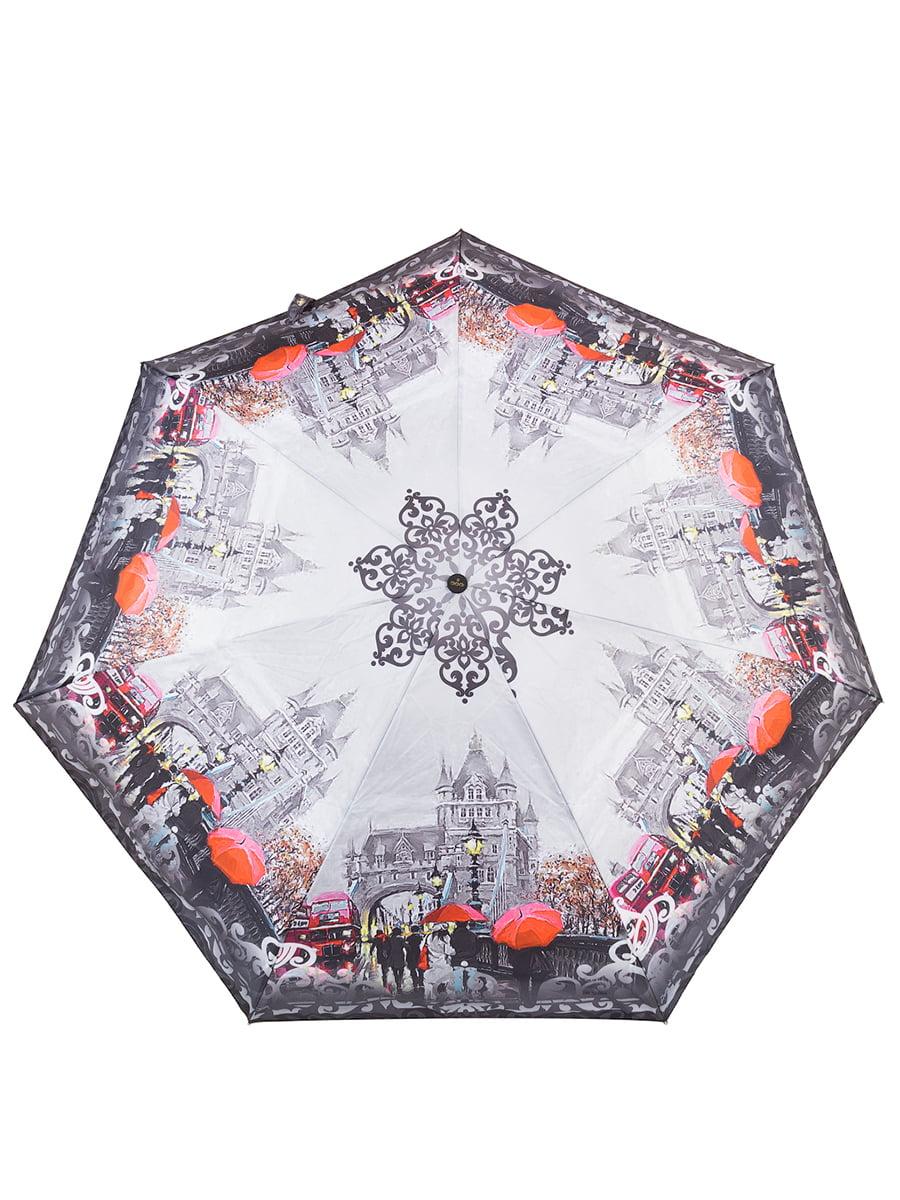 Зонт компактный автомат   4854527   фото 2