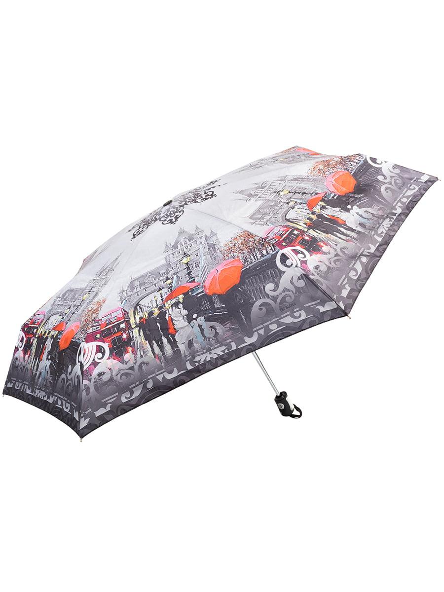 Зонт компактный автомат   4854527   фото 3