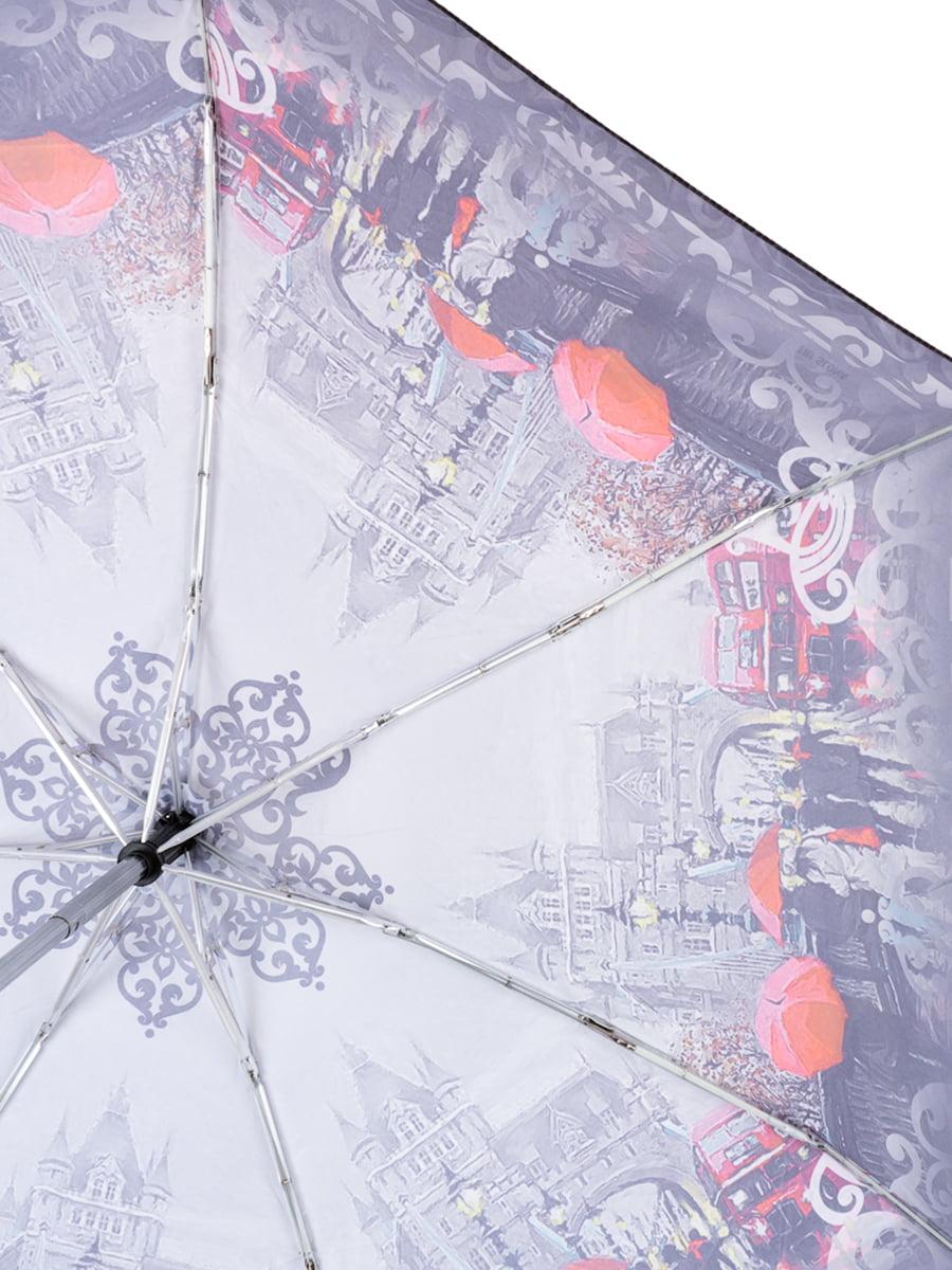Зонт компактный автомат   4854527   фото 4