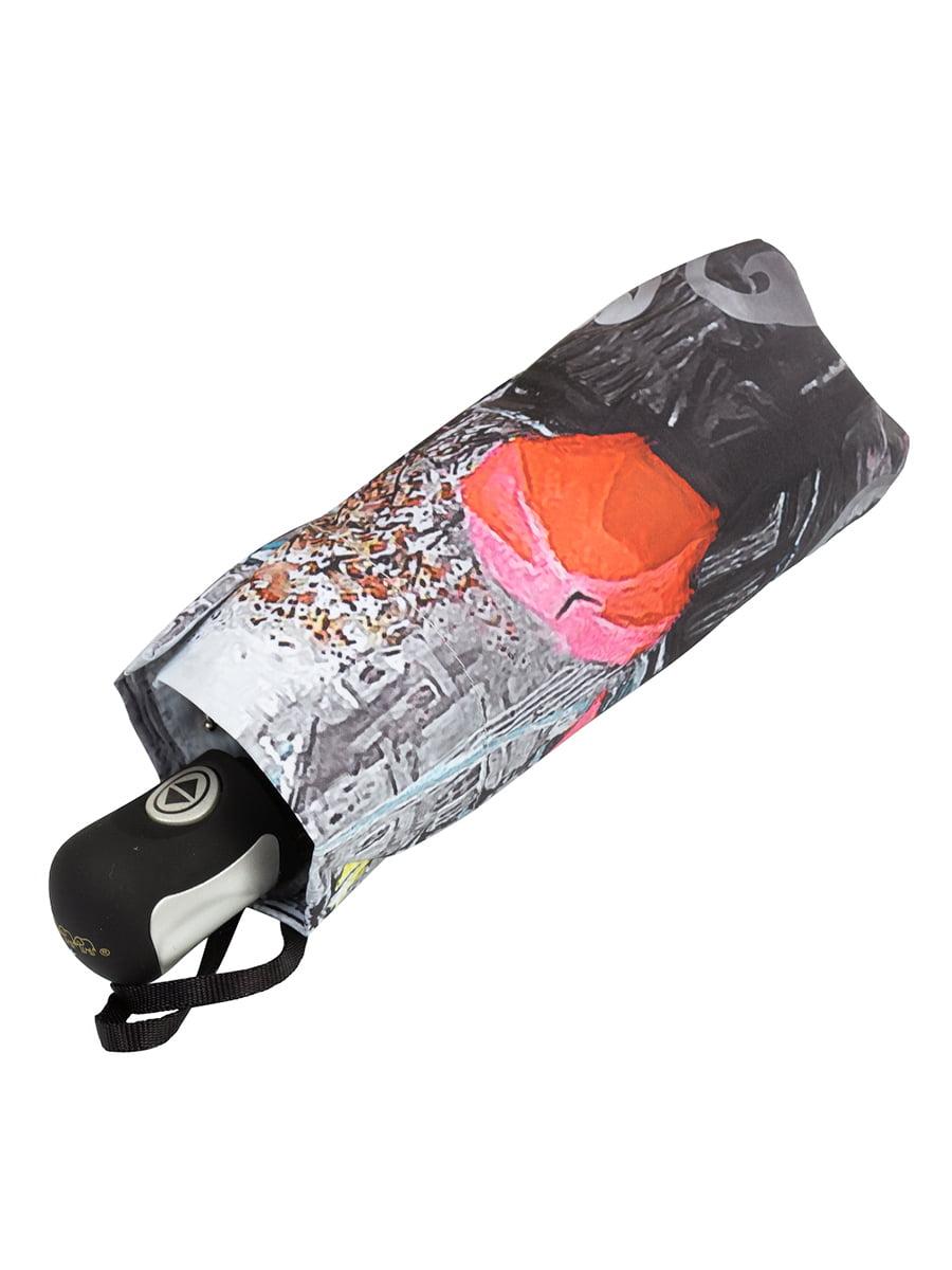 Зонт компактный автомат   4854527   фото 5