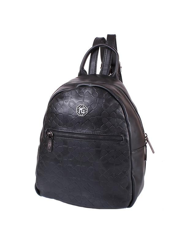 Рюкзак чорний | 4836882