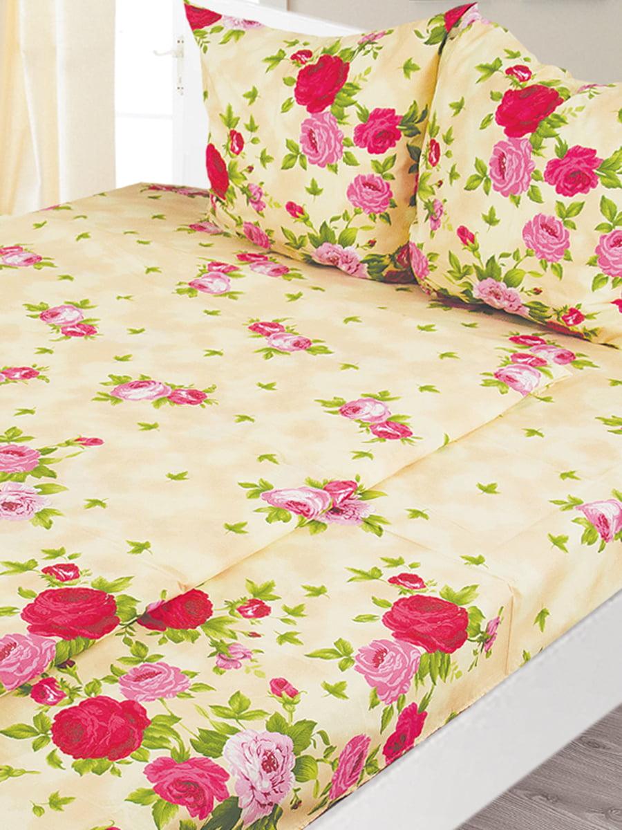 Комплект постельного белья полуторный   4855656