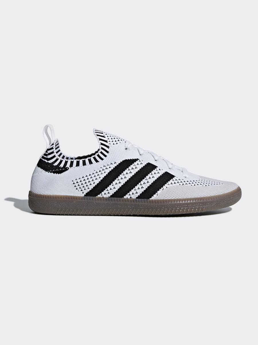 Кроссовки белые | 4374139