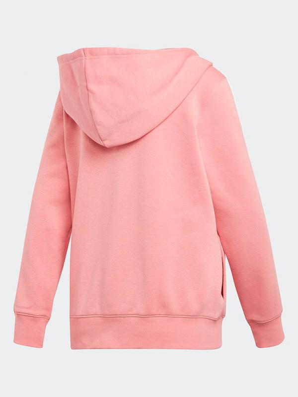 Толстовка розовая | 4556523 | фото 2