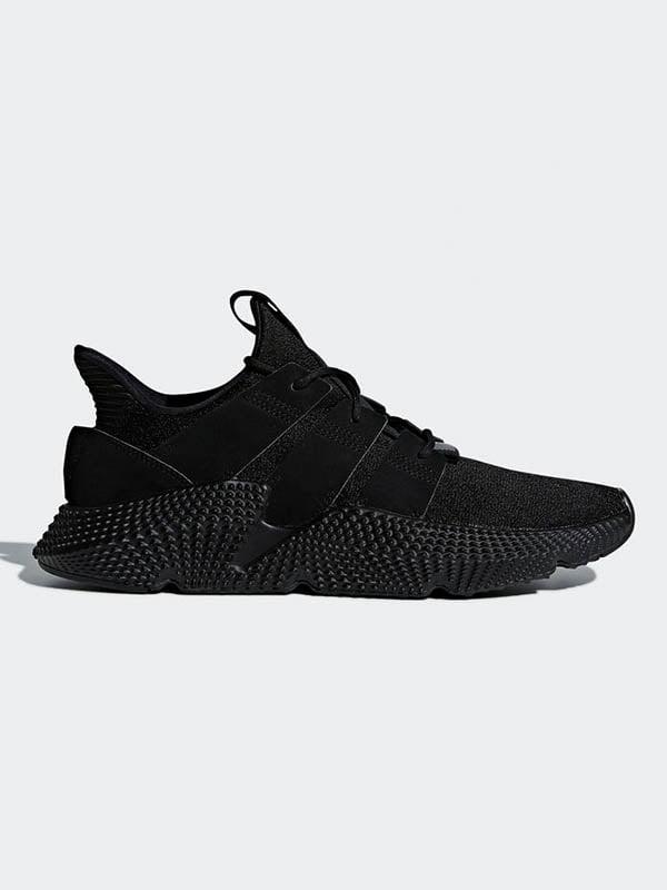 Кроссовки черные | 4831597
