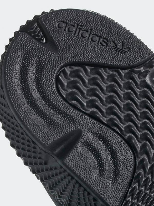 Кроссовки черные | 4831597 | фото 10