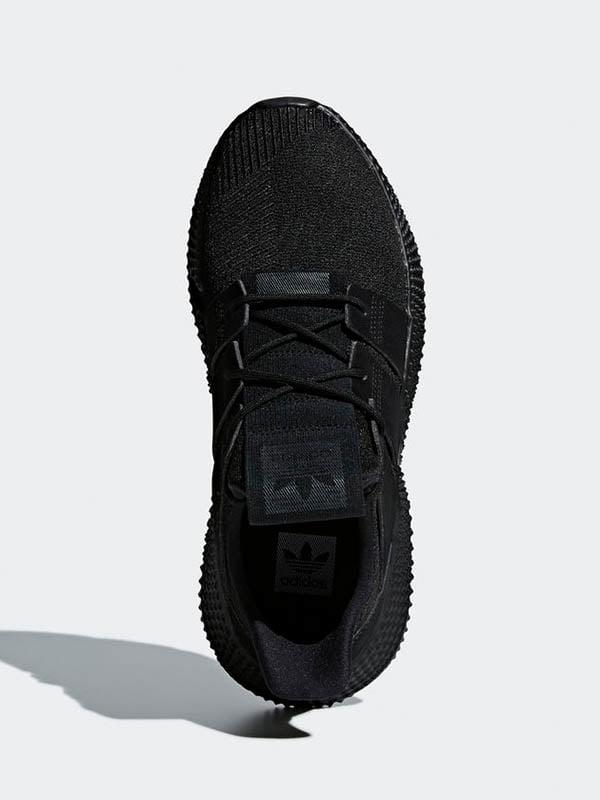 Кроссовки черные | 4831597 | фото 2