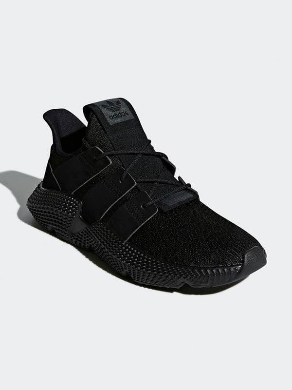 Кроссовки черные | 4831597 | фото 4