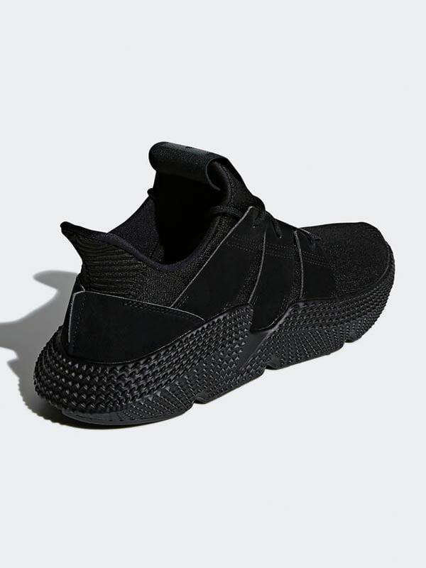 Кроссовки черные | 4831597 | фото 5