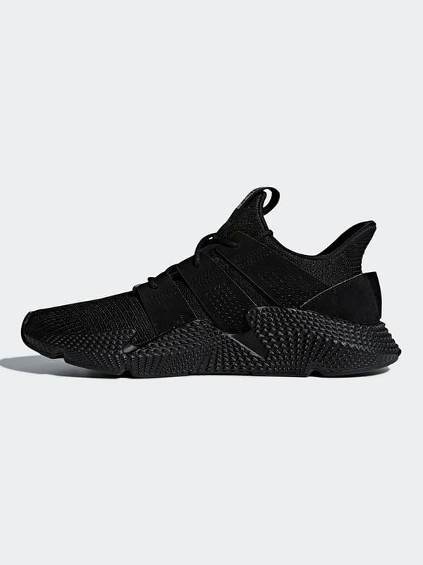 Кроссовки черные | 4831597 | фото 6