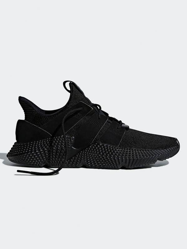 Кроссовки черные | 4831597 | фото 7