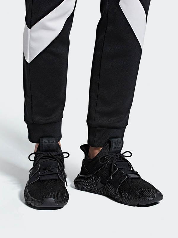 Кроссовки черные | 4831597 | фото 8