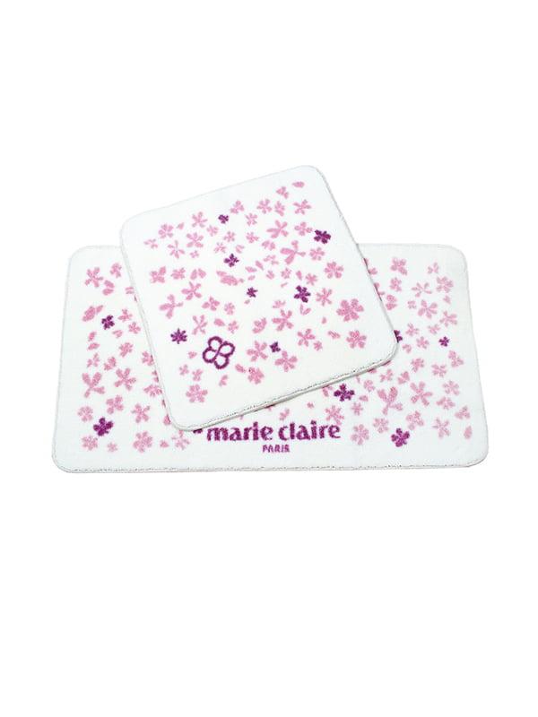 Набор ковриков для ванной (2 шт.) | 2424151