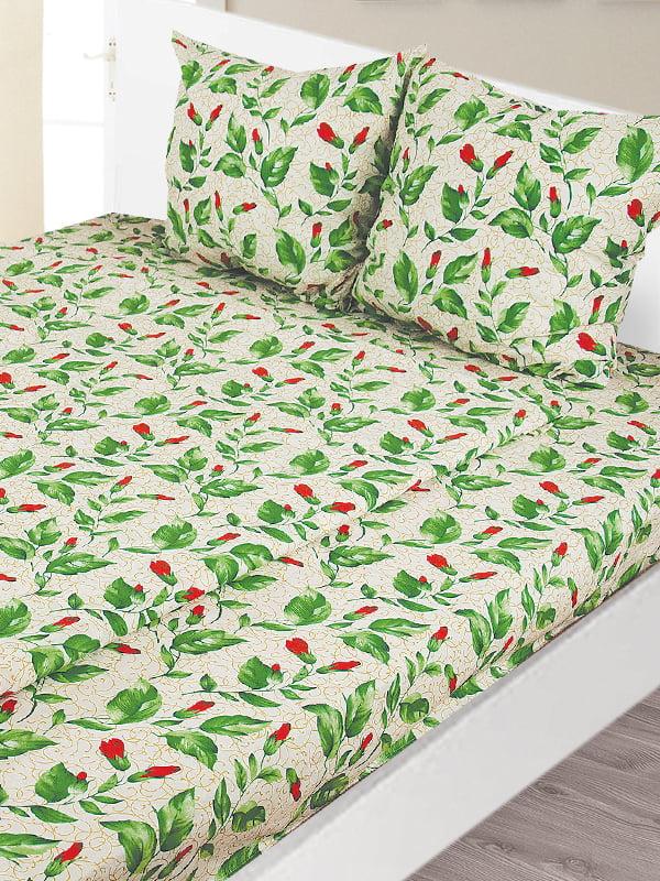 Комплект постельного белья двуспальный | 4842032 | фото 2