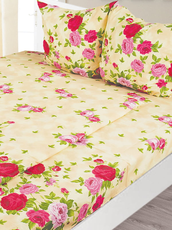 Комплект постельного белья двуспальный   4855663   фото 2