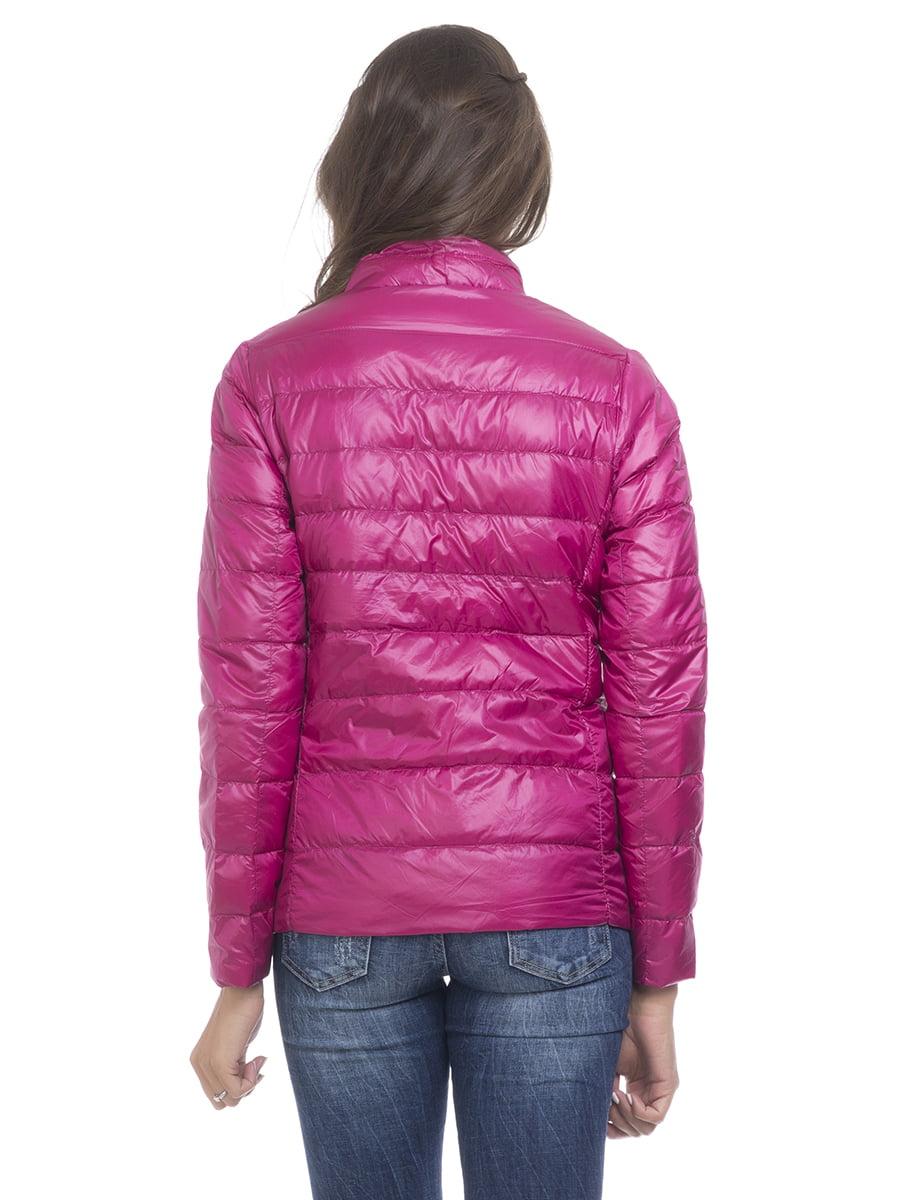Куртка цвета фуксии | 4525917 | фото 5