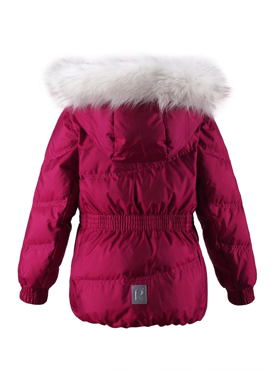 Куртка вишневого кольору   1422441   фото 6