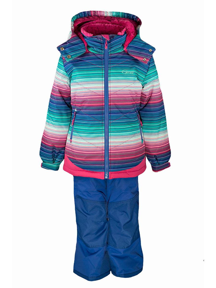Комплект: куртка і штани | 4856416 | фото 3