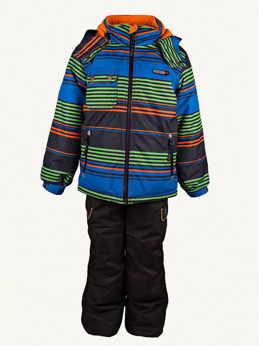 Комплект: куртка і штани | 4856448 | фото 4