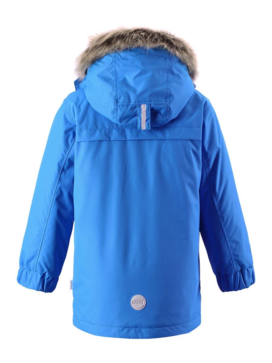 Куртка синя   4856450   фото 5