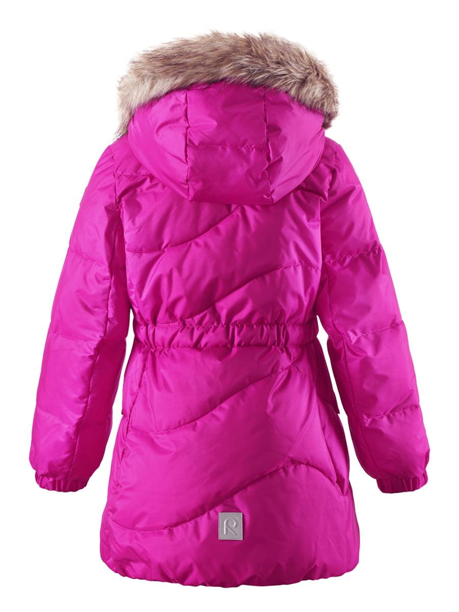 Куртка рожева | 4856454 | фото 5
