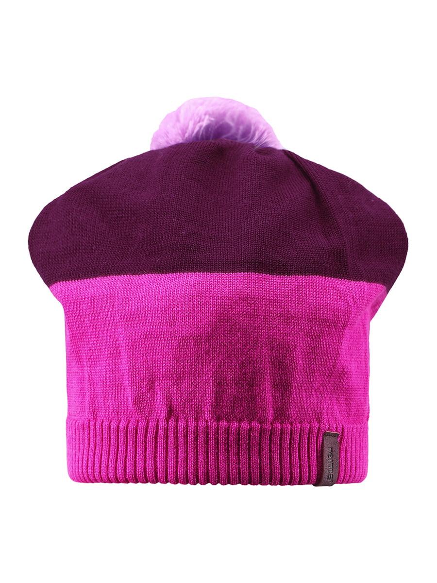 Шапка рожева | 4856514 | фото 6
