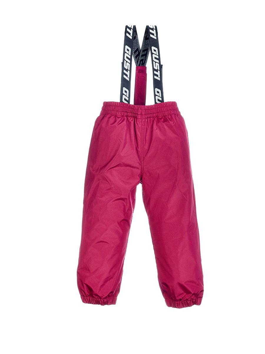Напівкомбінезон рожевий   4856576   фото 2