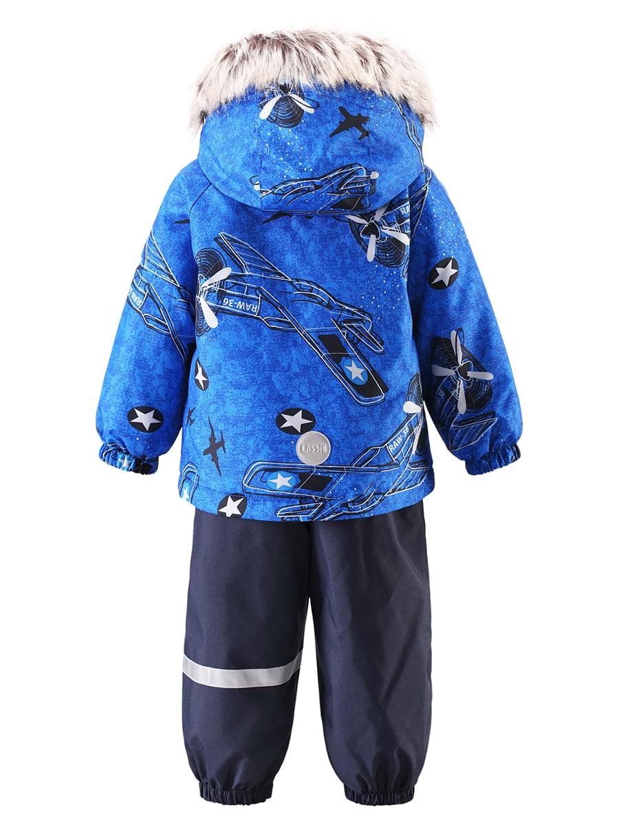 Комплект: куртка і напівкомбінезон   4856619   фото 6