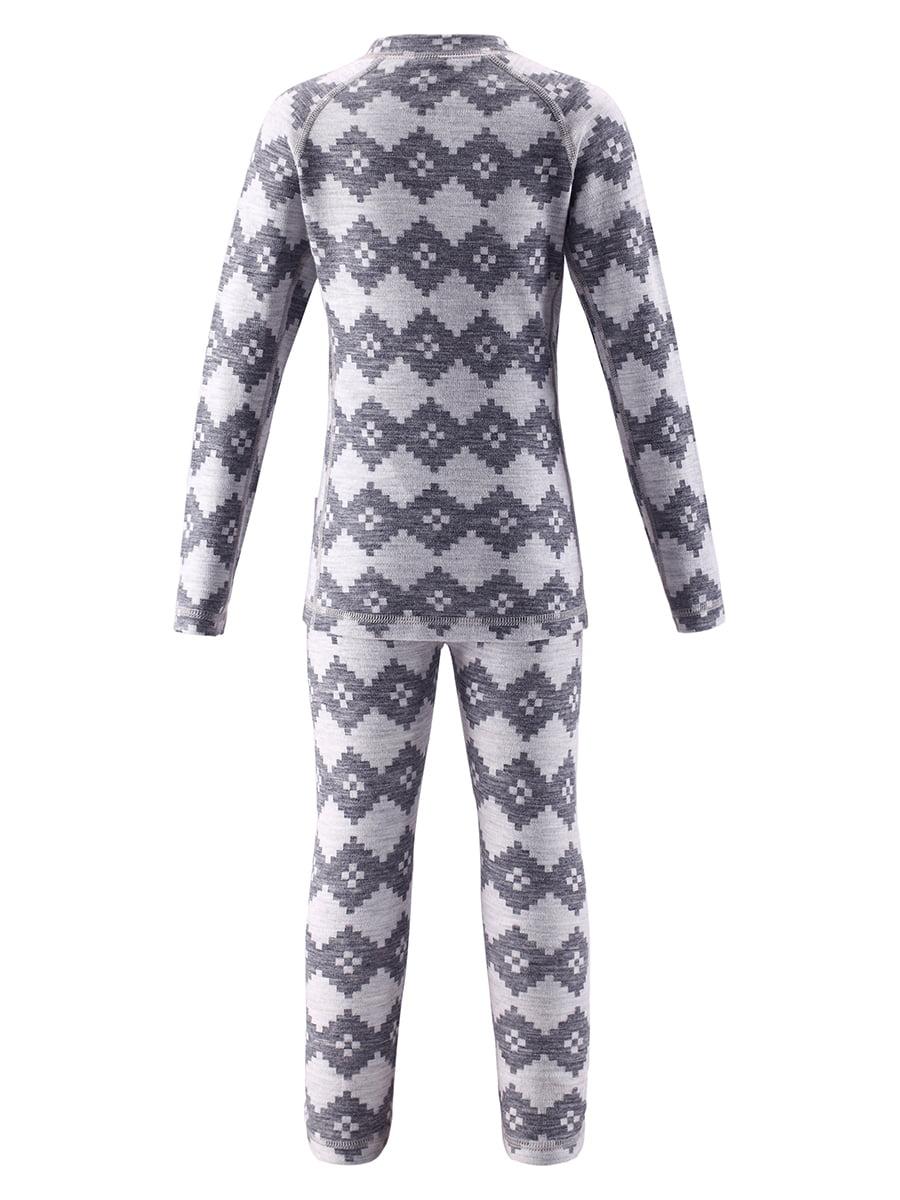 Комплект термобілизни: футболка і легінси | 4856637 | фото 4