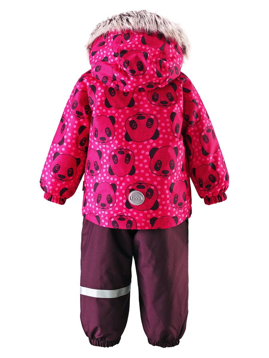 Комплект: куртка і напівкомбінезон | 4856668 | фото 6