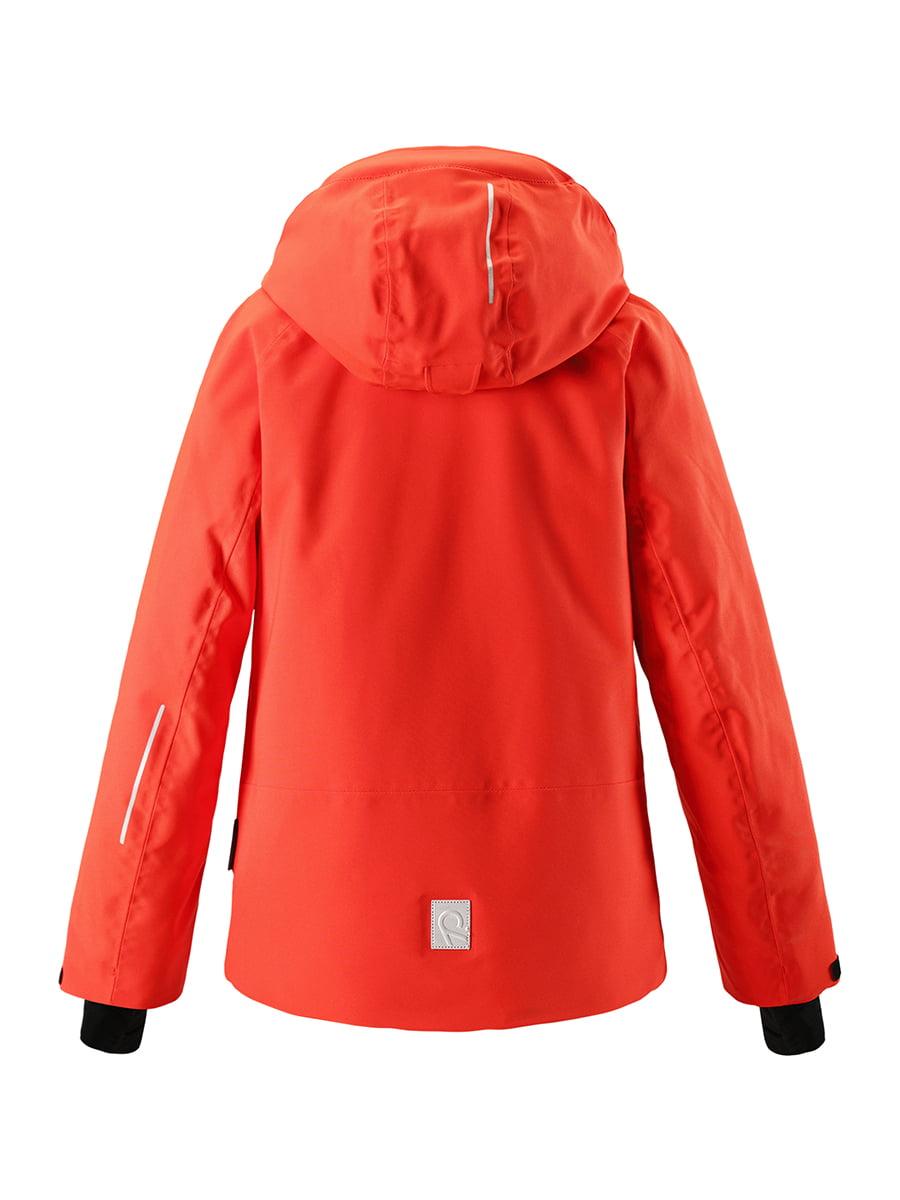 Куртка червона | 4856690 | фото 6