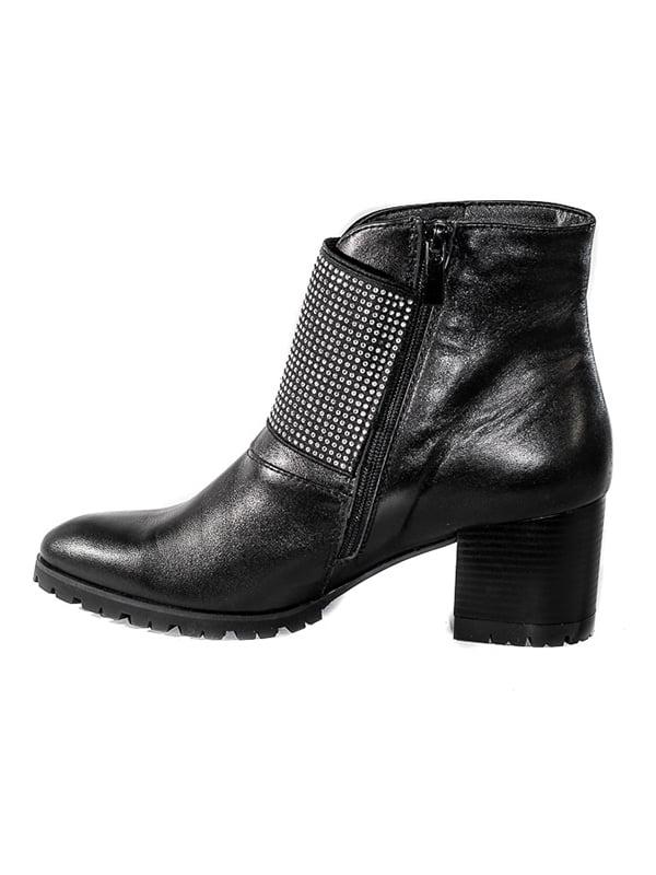 Ботинки черные | 4798071 | фото 8