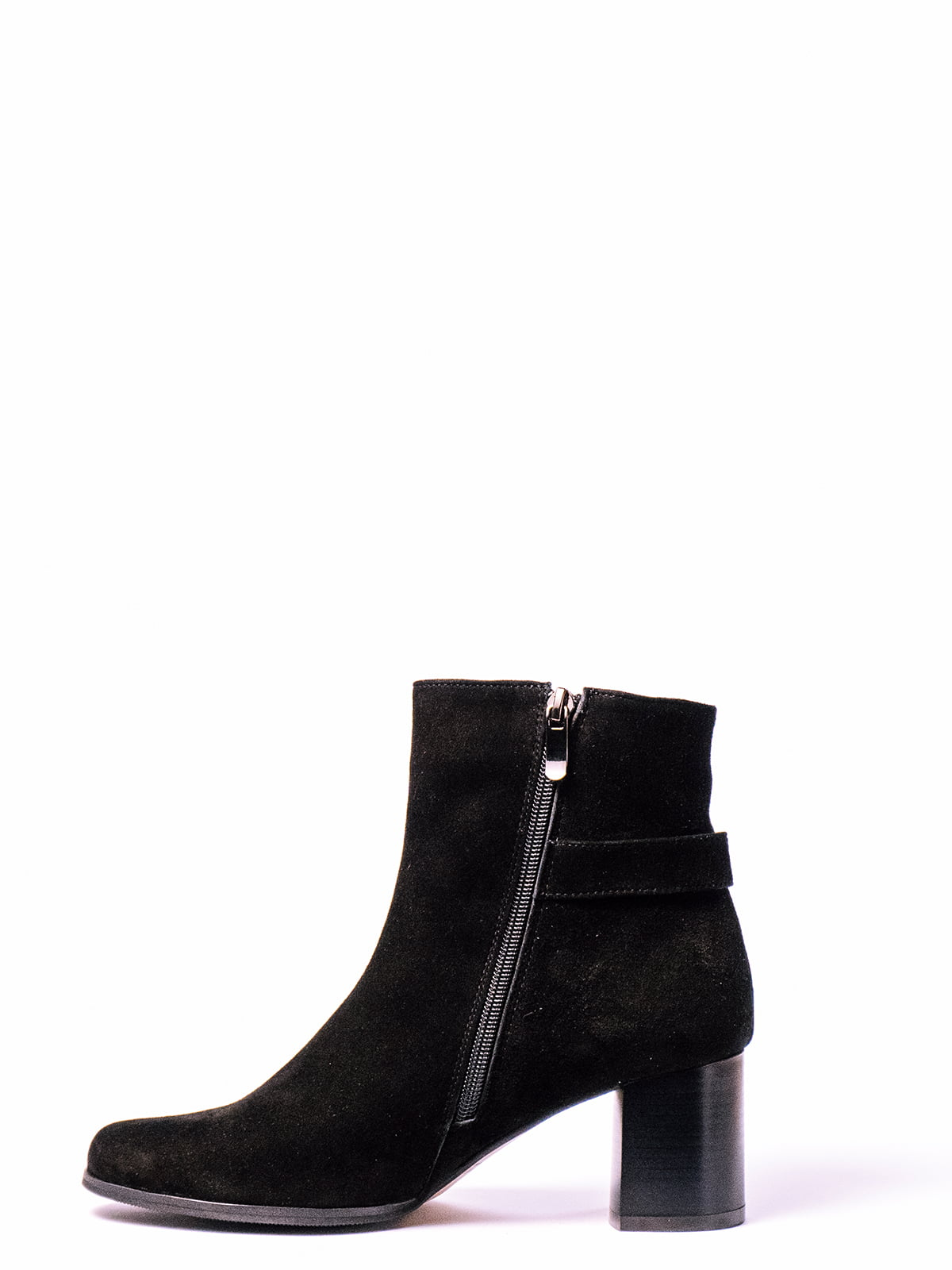 Ботинки черные | 4860360