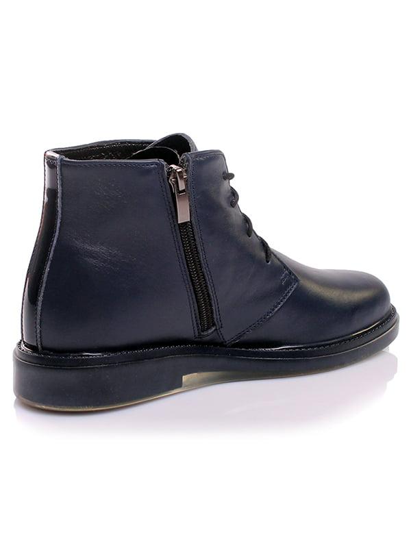 Ботинки черные | 4861241 | фото 2