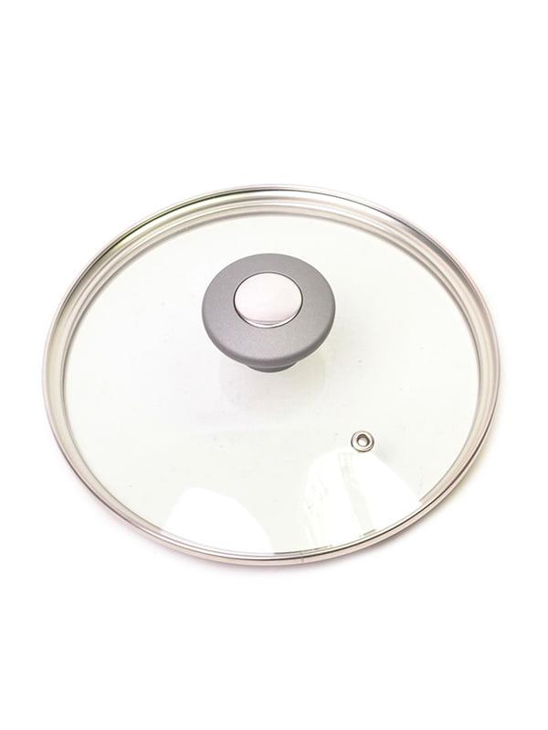 Кришка скляна (24 см)   4356216