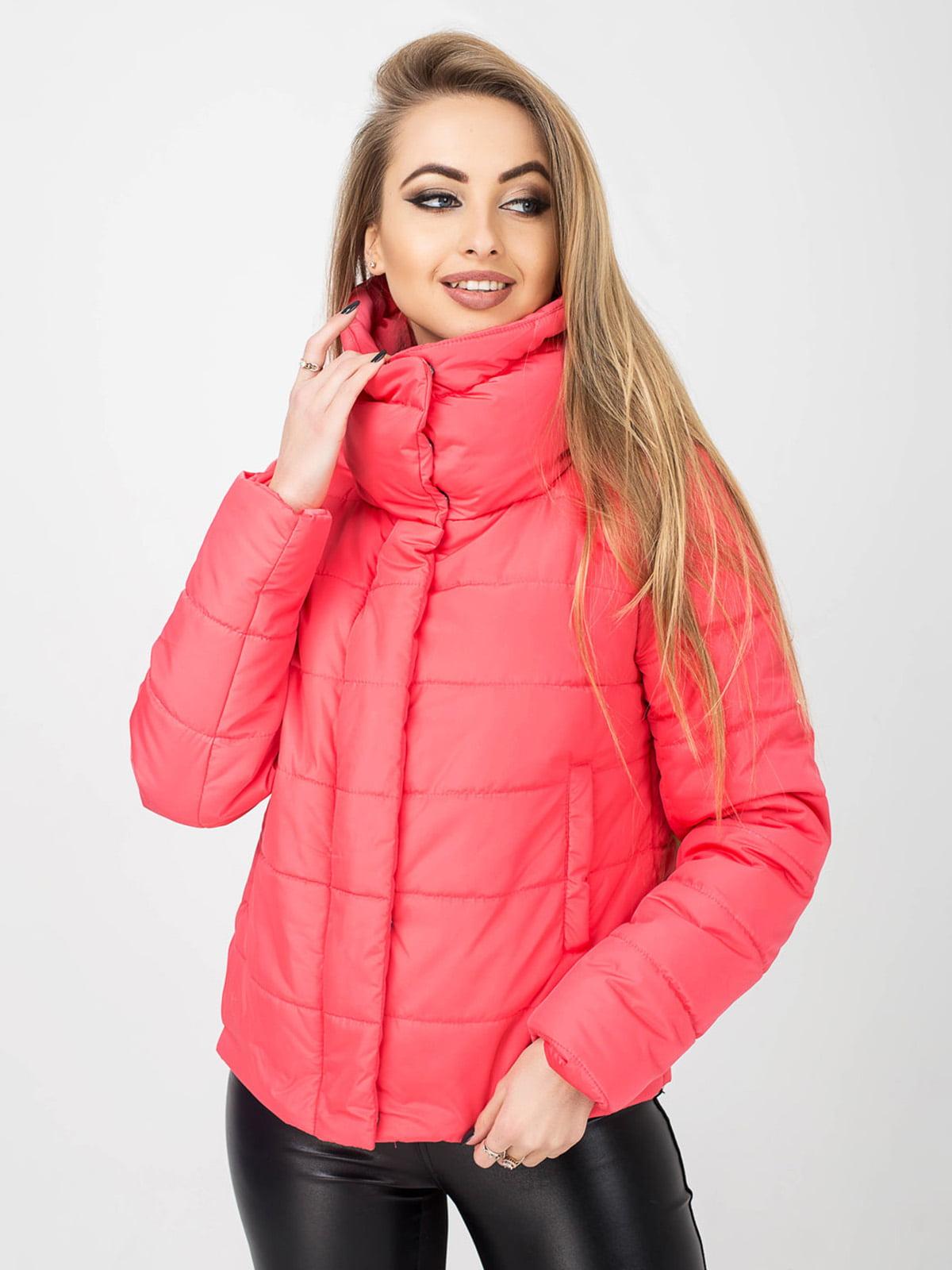 Куртка коралова   4861414