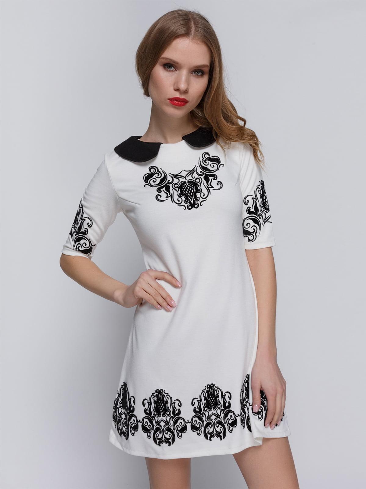 Сукня біла | 2183461