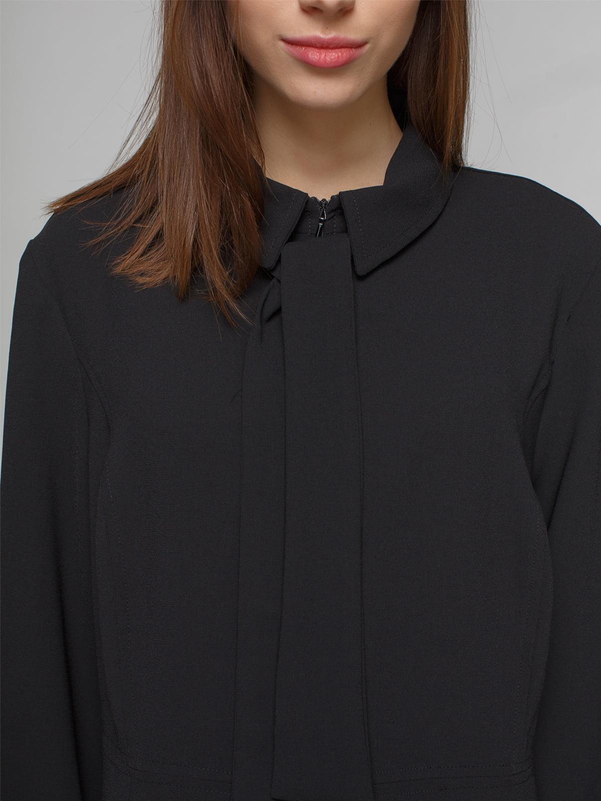 Платье черное   4790326   фото 3