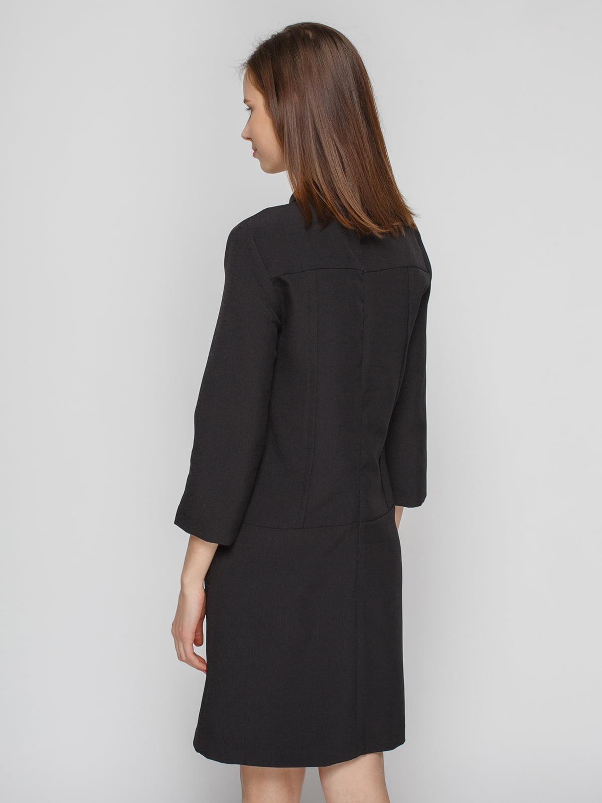 Платье черное   1944750   фото 2