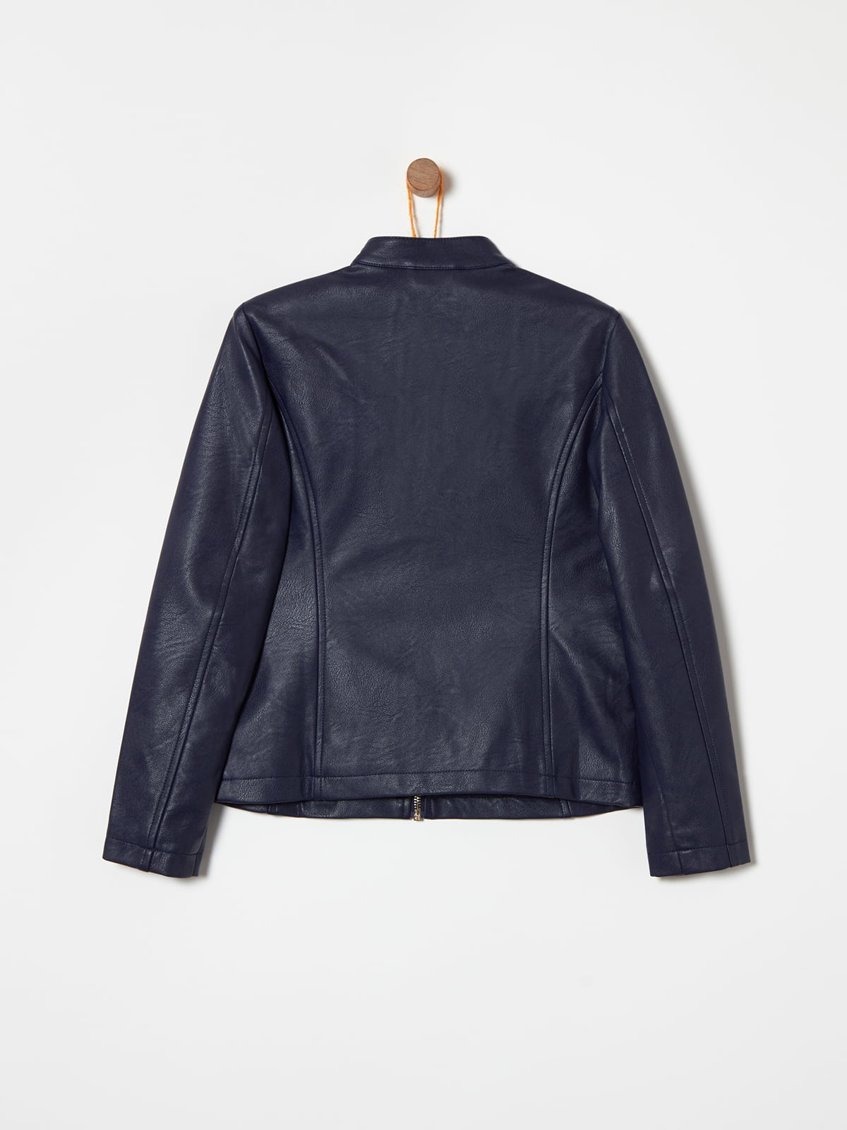 Куртка темно-синяя | 4865340 | фото 2