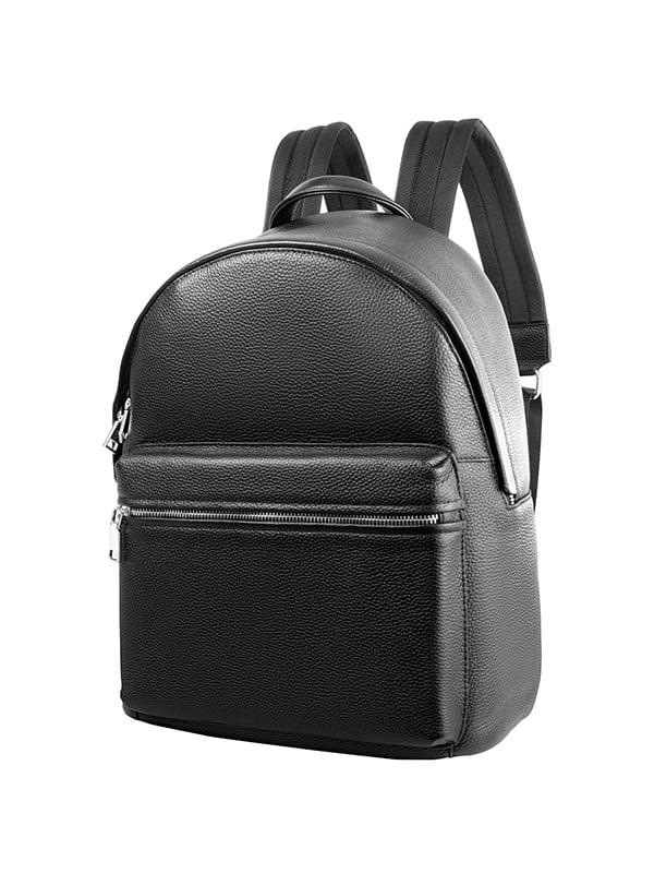 Рюкзак чорний   4827538