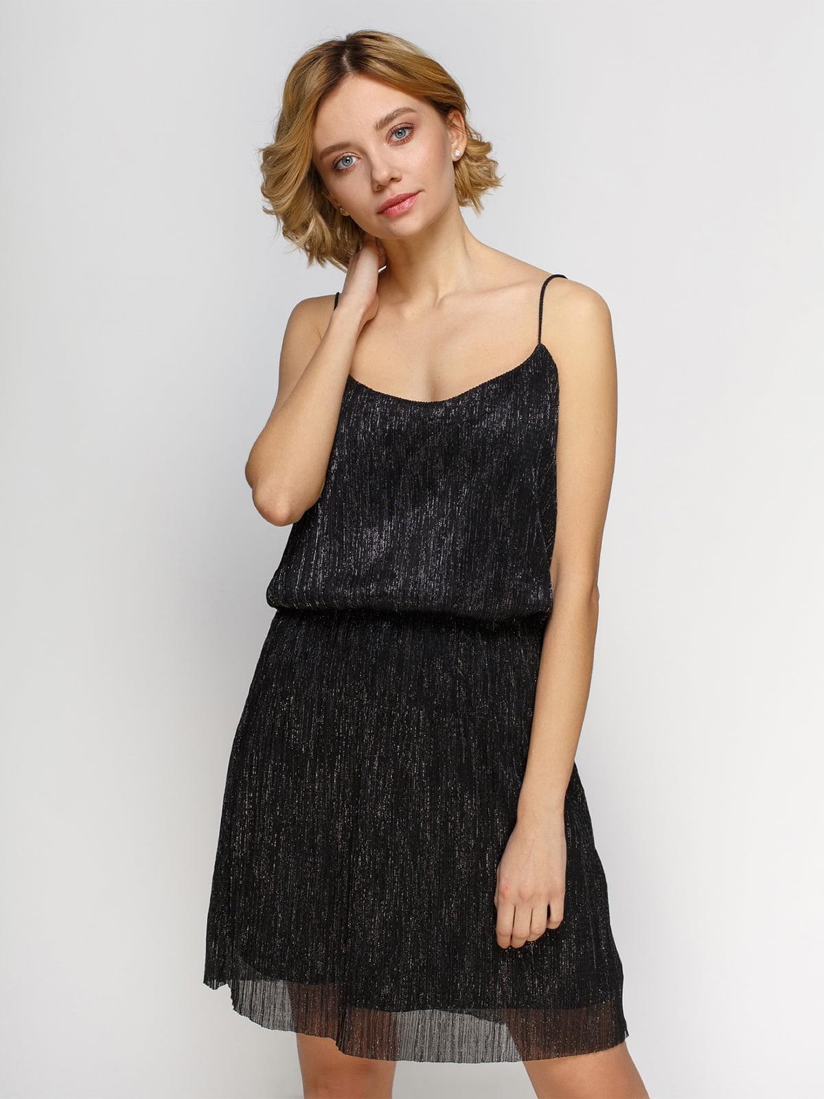Платье черное   4546061